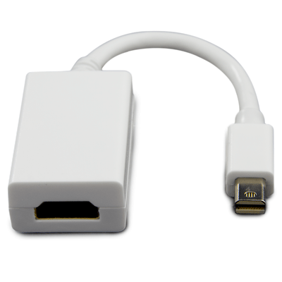 mDP to HDMI Adapter