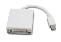 mDP to DVI Adapter