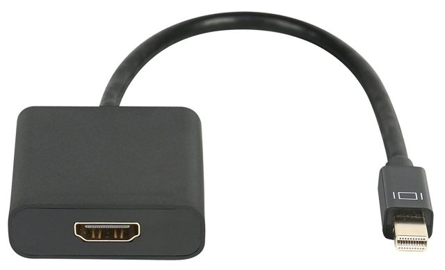 mDP to HDMI Adapter, Active