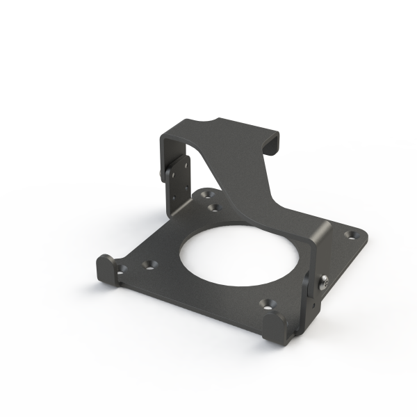 NUC Clamp Adjustable -2a