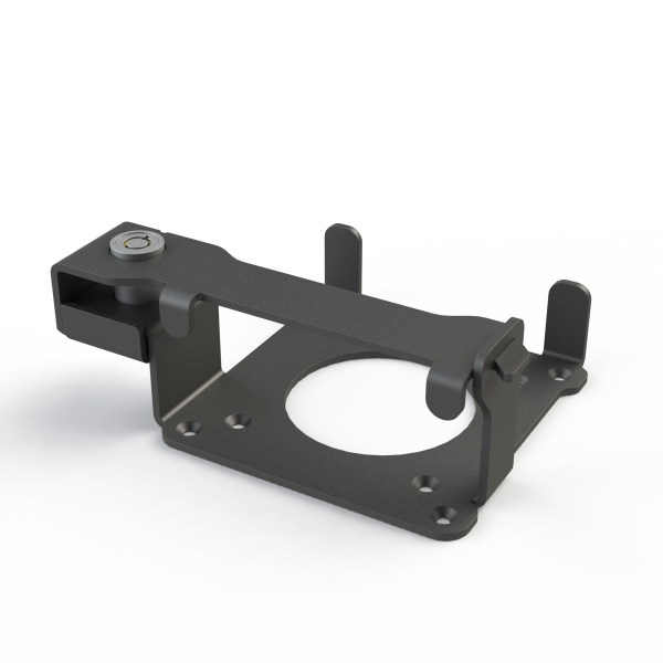 NUC Clamp Lockable 51mm -2